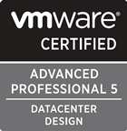VCAP5-DCD