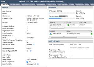 Intel NUC with ESXi 5.1