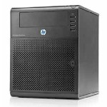HP Microserver N36L