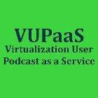 VUPaaS Logo