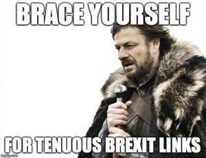 Brexit Puns Galore!