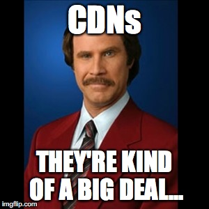 WordPress CDN CloudFlare Free