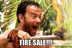 fire-sale