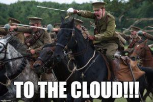 StorageOS Cloud