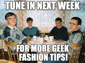 HDD Watch Review Geek Fashion