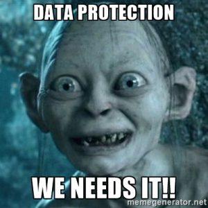 Seagate 60TB SSD Vulcancast data protection
