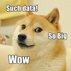 Seagate 60TB SSD Vulcancast Big Data