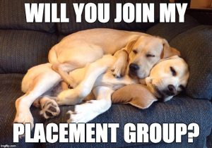 AWS Placement Groups