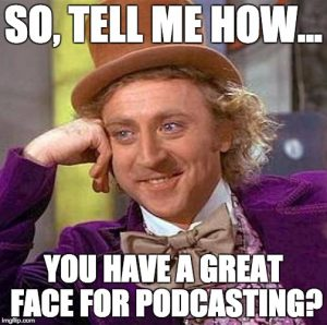podcastingface
